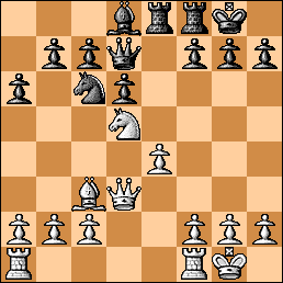 Key Moment - What Rook goes where?